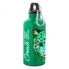 Botellas deportivas de colores