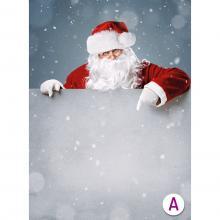 Calendarios de Adviento | Tamaño A4 | Desde 25 uds