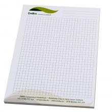 A4 | Bloc de notas | 25 hojas | Económico