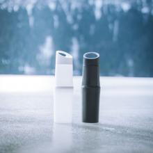 BE O Bottle | Botella de agua hecha de caña de azúcar | 500 ml | 980021