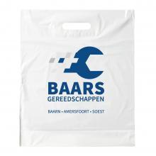 Bolsas de plástico | A3 | Impresión 40 x 40 cm | 108PS09 Blanco
