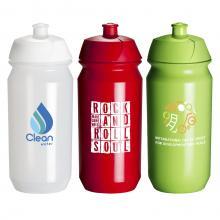 Botella Shiva 500 ml | Mezclar y combinar | min. Cantidad 50