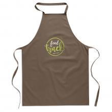 Delantal de cocina | Algodón |180 gr/m2 | Maxs031