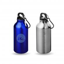 Botellas de Aluminio | Grabado | 400 ml