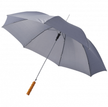 Paraguas de colores   Automático   Ø 102 cm   Maxp034 Gris oscuro