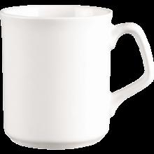 Taza | De cerámica | 300 ml | Maxs006VVK Blanco