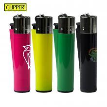 Mecheros Clipper | Impresión 1 - 4 colores