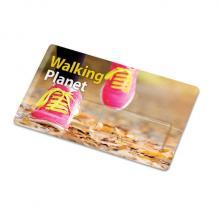 Tarjeta de crédito USB | A todo color | 1-16 GB