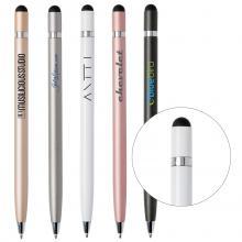 Bolígrafos metálicos | Puntero táctil