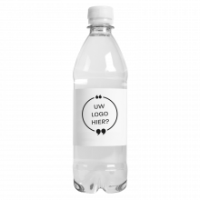 Botella de agua   500ml   Agua gaseosa   435000pd Transparente