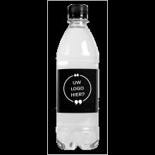 Botella de agua | 500ml | Agua gaseosa
