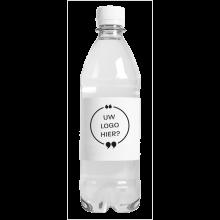 Botella de agua   500ml   Agua gaseosa   435000pd Blanco