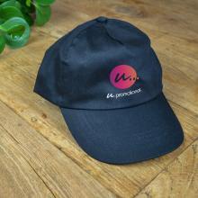 Gorras personalizadas de algodón | A todo color | Rápidas | max113
