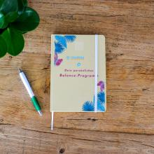 Cuaderno A5 | Material reciclado | 80 páginas | max155