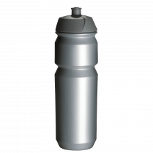 Bidones Shiva | 750 ml | Entrega rápida  | maxb028 Plateado