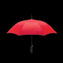 Paraguas de colores | Automático | 103 cm | Maxb036 Rojo