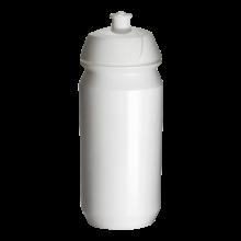Bidones Shiva Tacx | 500 ml | Entrega Rápida | maxs027 Blanco