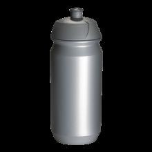 Bidones Shiva Tacx | 500 ml | Entrega Rápida | maxs027 Plateado