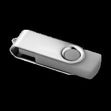 Memorias USB impresas | 1-16 GB | ESmaxp039 Gris