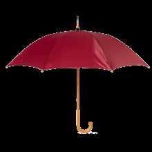 Paraguas de colores | Manual | 104 cm | Maxs035 Burdeos