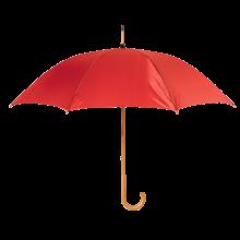 Paraguas de colores | Manual | 104 cm | Maxs035 Rojo