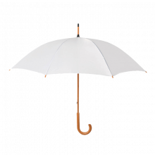 Paraguas de colores | Manual | 104 cm | Maxs035 Blanco