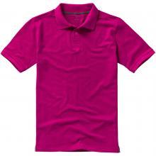 Polos para señores | 200 gramos de algodón | 9238080 Rosa
