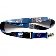 Lanyards de Colores | 15/20/25 mm | Personalizados | 75002