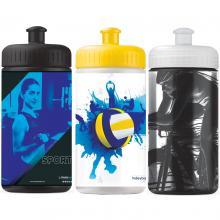 Bidon deportivo | 500 ml | A todo color