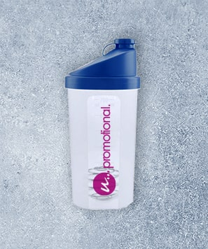 Shakers personalizados
