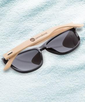 Gafas de sol personalizadas para eventos