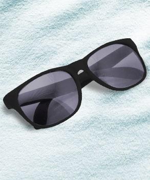 Gafas de sol personalizadas baratas