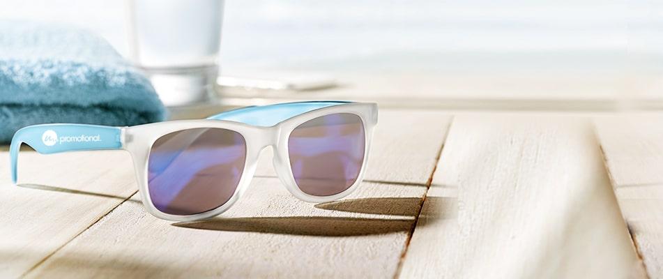 Gafas de sol personalizadas en Maxilia