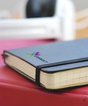 Cuadernos personalizados baratos