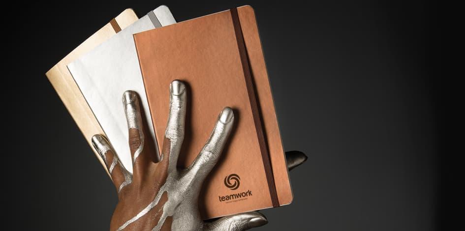 Cuadernos personalizados Maxilia