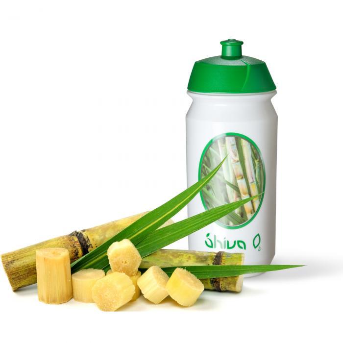Productos ecológicos botellas